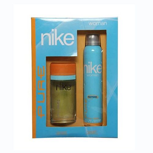 Nike Gift Pack Pure Deo for Women