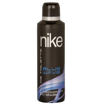 Nike Perfume Blue Wave Edt For Men