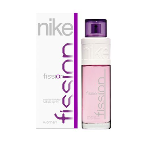 Nike Perfume Fission Edt For Women