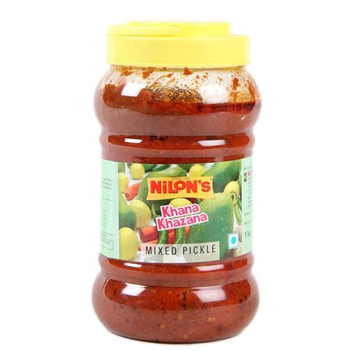 Nilons Pickle Mixed