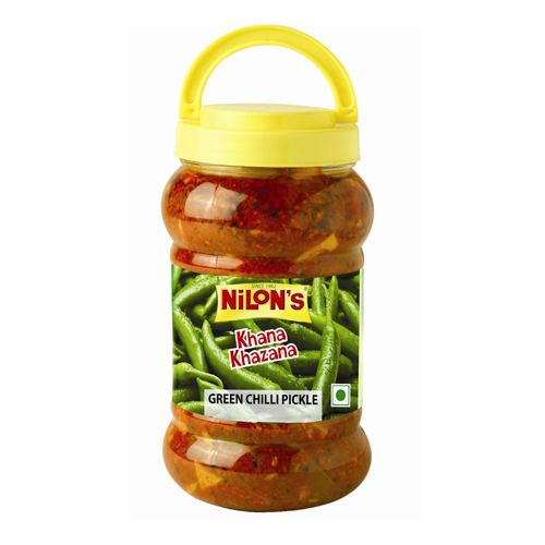 Nilons Pickle Parampara Chilli