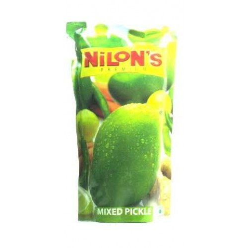 Nilons Premium Mixed Pickle