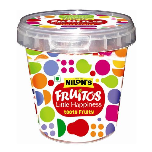 Nilons Sweet Tooty Fruity Tub