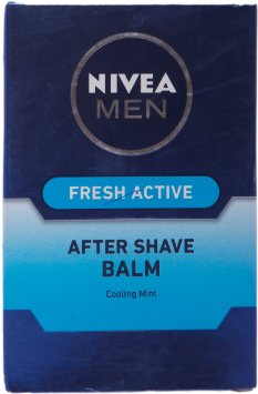 Nivea After Shave Balm Fresh Active