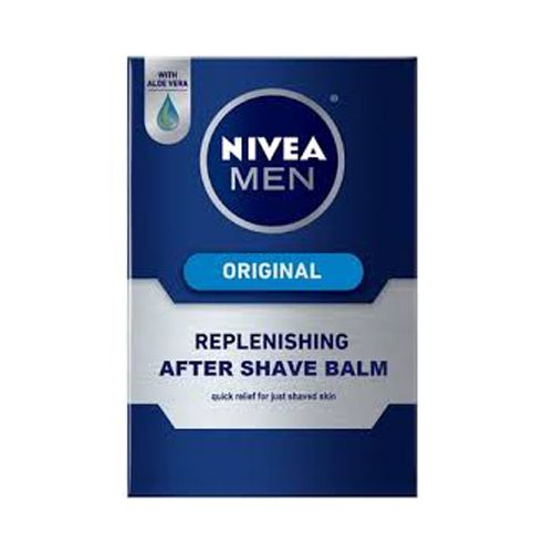 Nivea After Shave Balm Original Replenishing