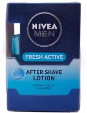 Nivea After Shave Lotion Fresh Active