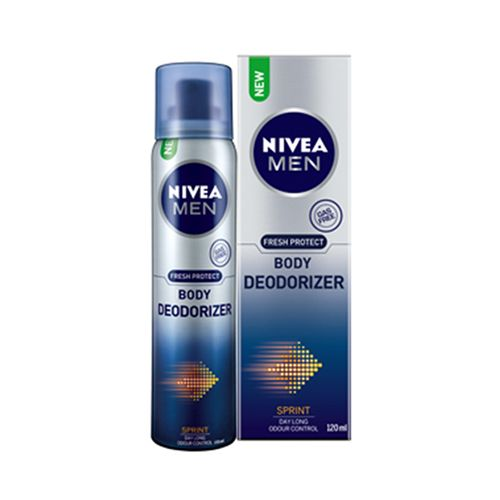 Nivea Body Deodorizer Sprint for Men