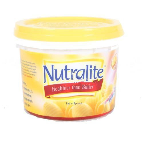Nutralite Table Spread Cholesterol Free