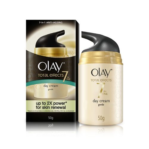 Olay Anti Aging Cream Total Effect 7 in One Day Cream