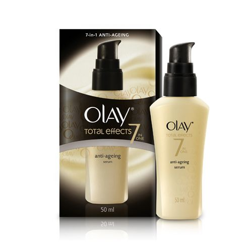 Olay Total Effect 7 In 1 Anti Ageing Serum