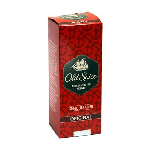 Old Spice After Shave Lotion Atomizer Original
