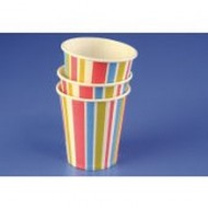 Origami Disposable Cups Printed
