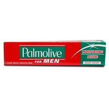 Palmolive Shave Cream Moisturizing Deluxe For Men
