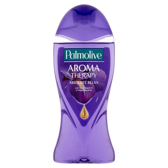 Palmolive Shower Gel Aroma Therapy Absolute Relax