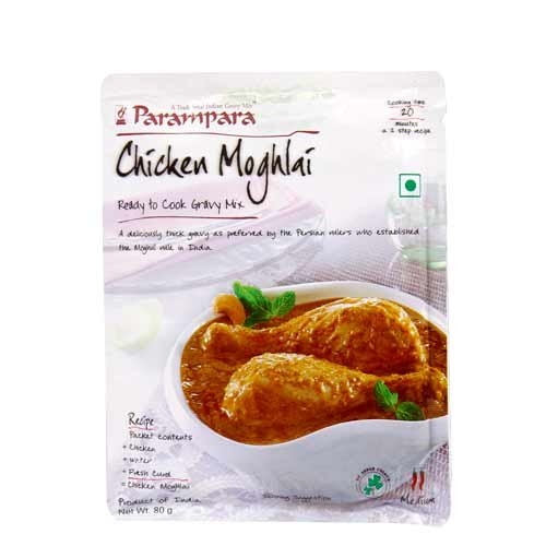 Parampara Mix Tandoori Chicken