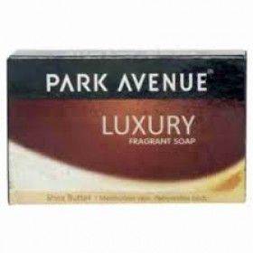 Park avenue Bathing Soap Luxury