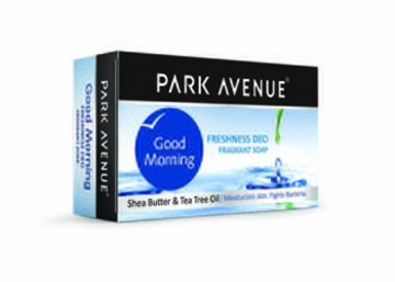 Park avenue Deo Soap Good Morning Freshness