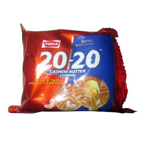 Parle 20 20 Cookies Butter