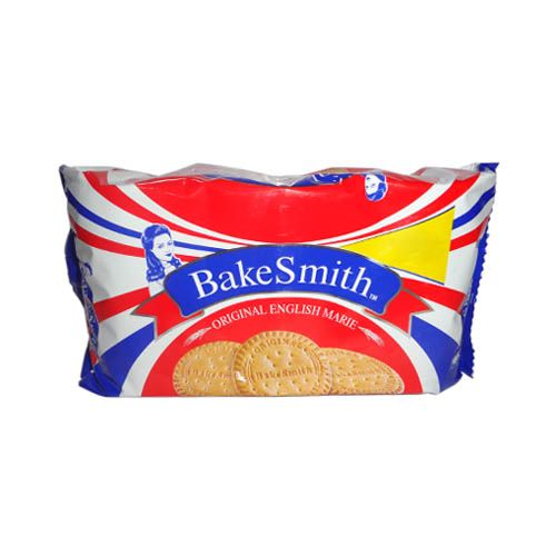 Parle Bake Smith Marie Biscuits