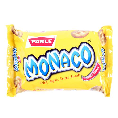 Parle Biscuits Monaco Salted Snack