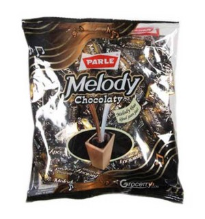 Parle Candy Melody Chocolaty