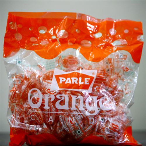 Parle Candy Orange