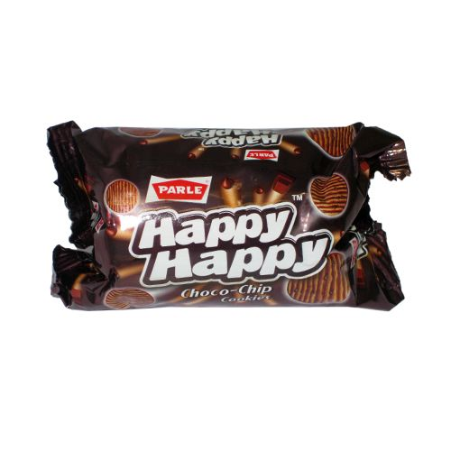 Parle Cookies Happy Happy Choco Chip