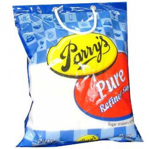 Parrys Refined Sugar