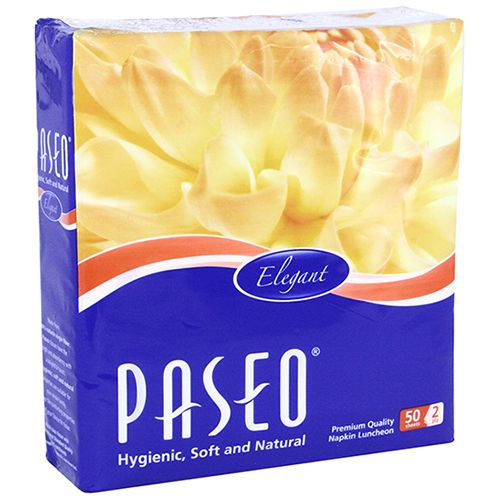 Paseo Luncheon 2ply 50s