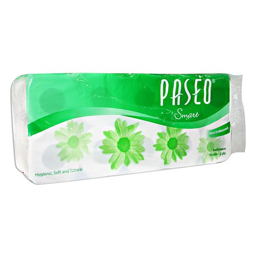 Paseo Toilet Roll Smart 200s 2 ply