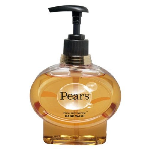 Pears Hand Wash Pure and Gentle
