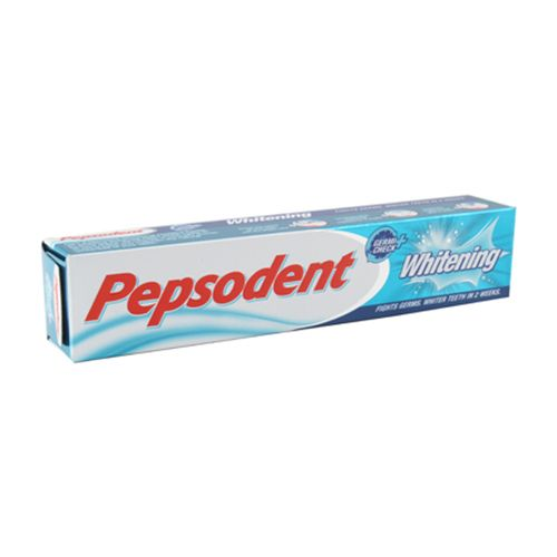 Pepsodent Toothpaste Whitening