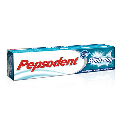 Pepsodent Whitening Germicheck Toothpaste