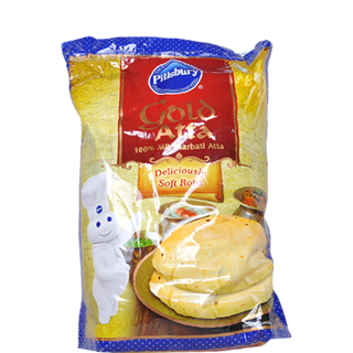 Pillsbury Atta Gold