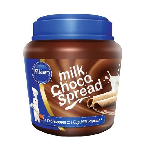 Pillsbury Milk Choco Spread