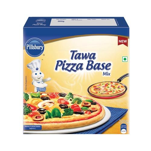 Pillsbury Tawa Pizza Base Mix
