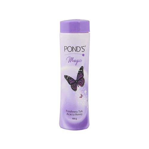 Ponds Magic Freshness Talc