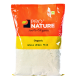 Pro Nature Organic Atta Whole Wheat