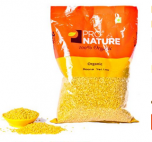 Pro Nature Organic Moong Yellow