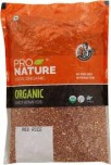 Pro Nature Organic Red Rice