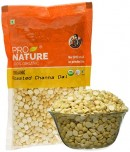 Pro Nature Organic Roasted Channa Dal