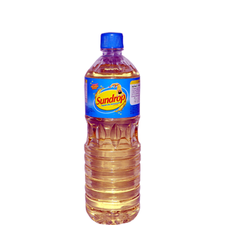 Sundrop Superlite Advanced Sunflower Oil Bottle