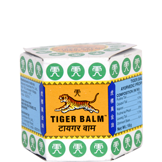 Tiger Balm Pain Relief Balm Red