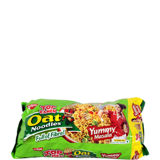 Top Ramen Oat Creamy Cheese Noodles