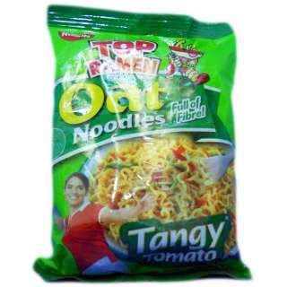 Top Ramen Tangy Tomato Noodles