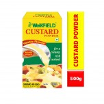 Weikfield Custard Powder Vanilla Flavour
