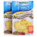 Weikfield Freeze Icecream Mix Powder Kesar Pista