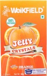 Weikfield Jelly Crystals Orange Flavor