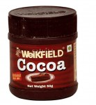 Weikfield Powder Cocoa tin