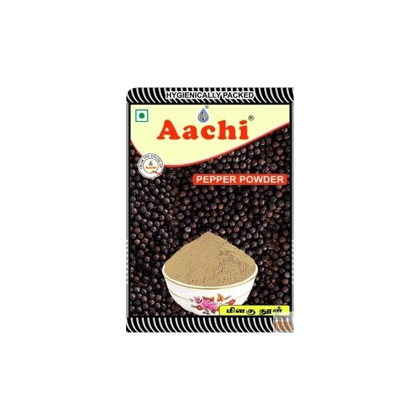 aachi pepper powder